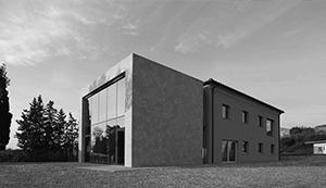 FONTE MAZZOLA  MULTIPURPOSE BUILDING, PECCIOLI