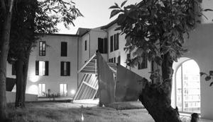 UNIVERSITY CAMPUS SANTA MARIA, PISA