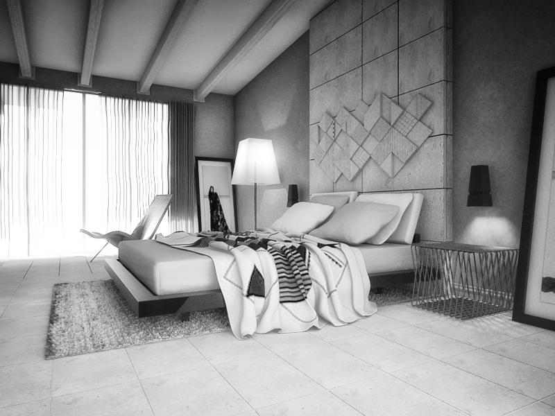 2014, INTERIOR DESIGN FORTE VILLAGE HOTEL, CAGLIARI, ITALY