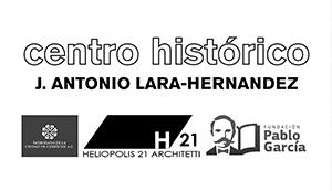 CAMPECHE CENTRO HISTORICO ESTRATEGIA POST 2020